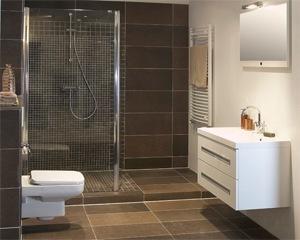Badkamer | Bijdehand Klussen Service
